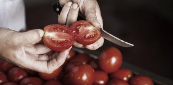 Polpa di pomodoro - smagen af sommer