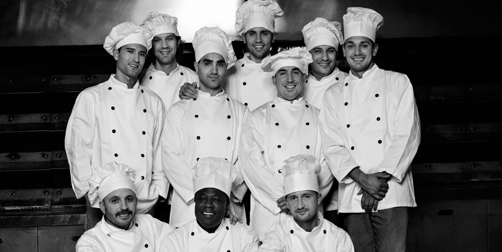 Mød vores italienske bagere
